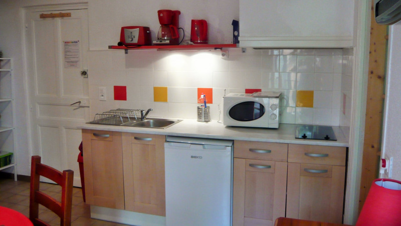 Location appartement Collioure 470€ +CH - Photo 2
