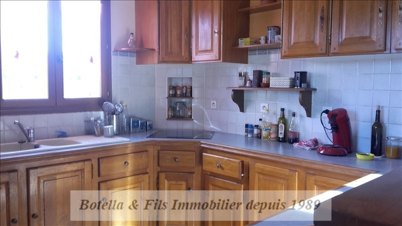 Sale house / villa St paulet de caisson 297 800€ - Picture 7