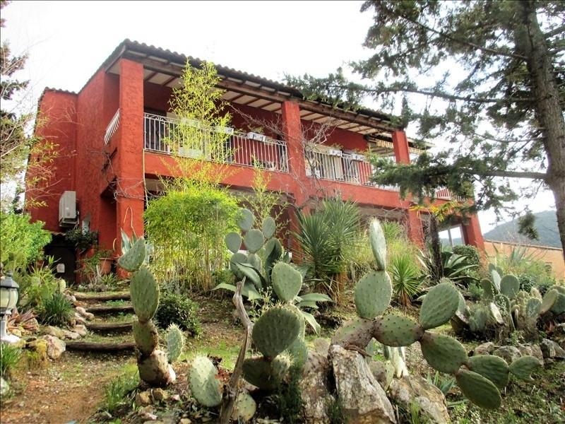 Vente de prestige maison / villa La londe les maures 750000€ - Photo 1