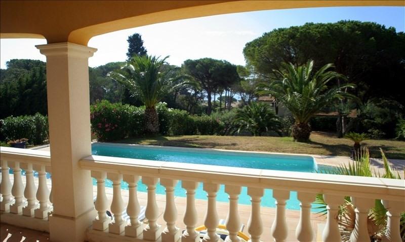 Deluxe sale house / villa Grimaud 1890000€ - Picture 5