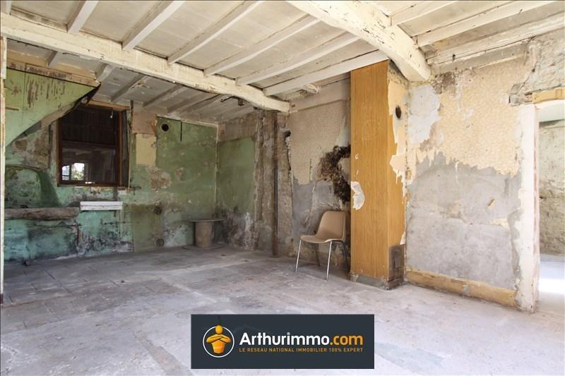 Sale house / villa Brangues 81500€ - Picture 3