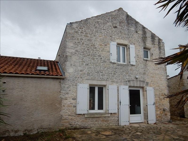 Vente maison / villa St georges d oleron 147000€ - Photo 1