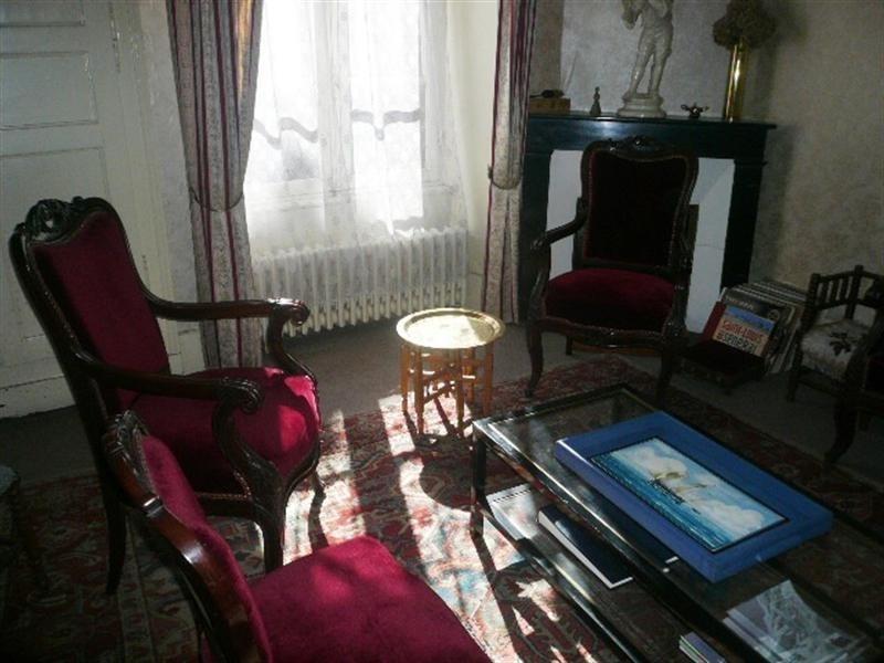 Vente maison / villa Sancerrois 119900€ - Photo 5