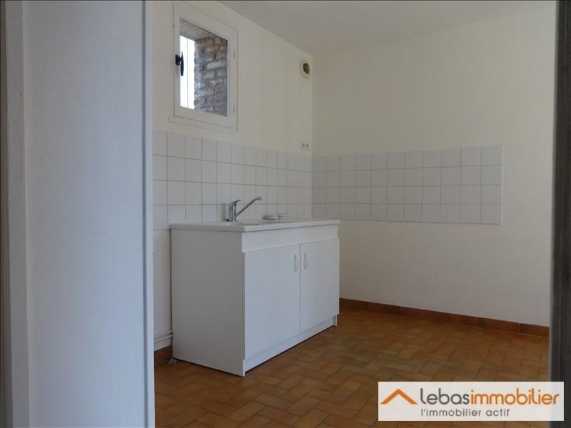 Vente maison / villa Doudeville 139000€ - Photo 4