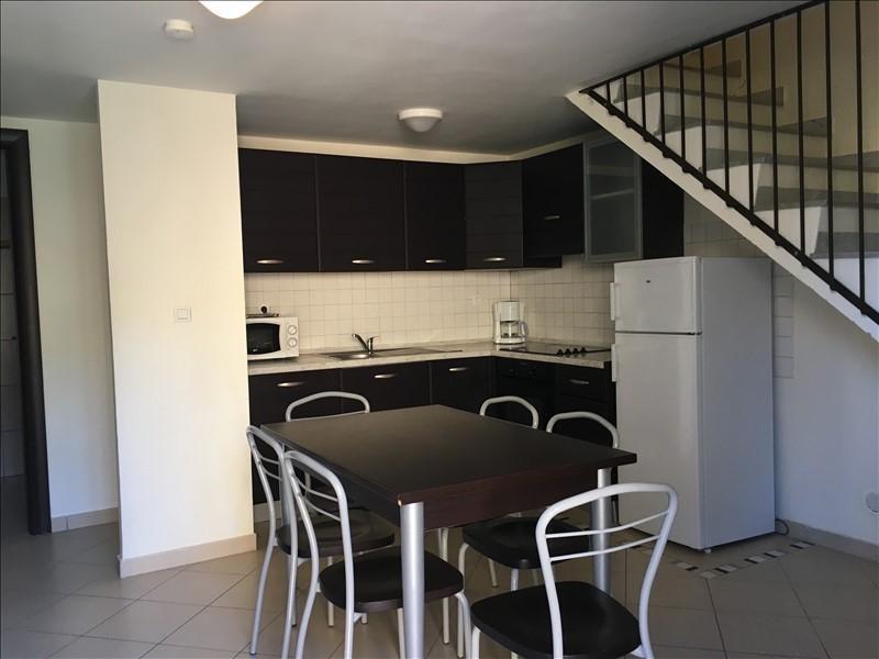 Vente appartement Lozari 195000€ - Photo 1