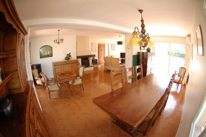 Deluxe sale house / villa Six fours les plages 699000€ - Picture 3