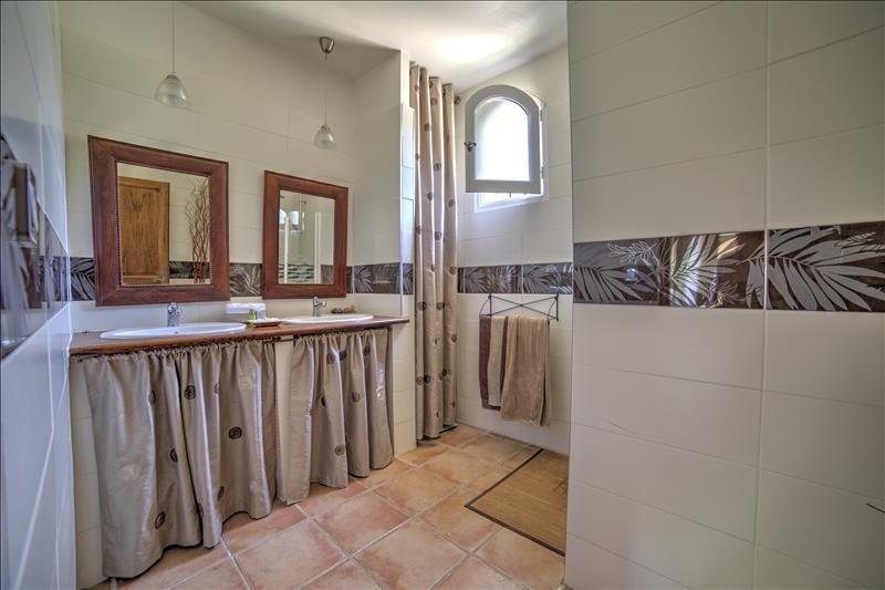 Vente de prestige maison / villa Mimet 649000€ - Photo 7
