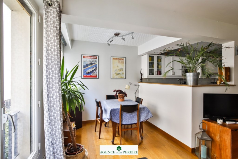 Vente appartement Paris 17ème 575 000€ - Photo 5
