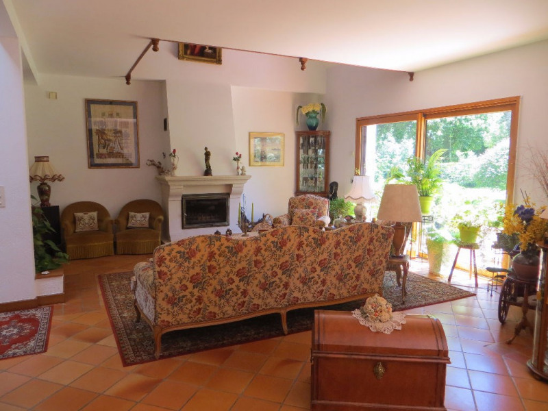 Sale house / villa Saint andre des eaux 508 000€ - Picture 4