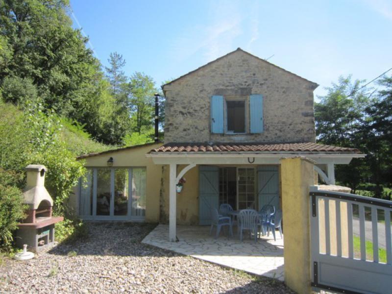 Sale house / villa Siorac en perigord 192000€ - Picture 5