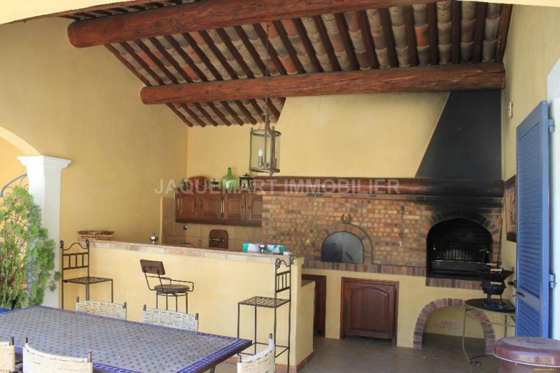 Vente de prestige maison / villa Rognes 1080000€ - Photo 12