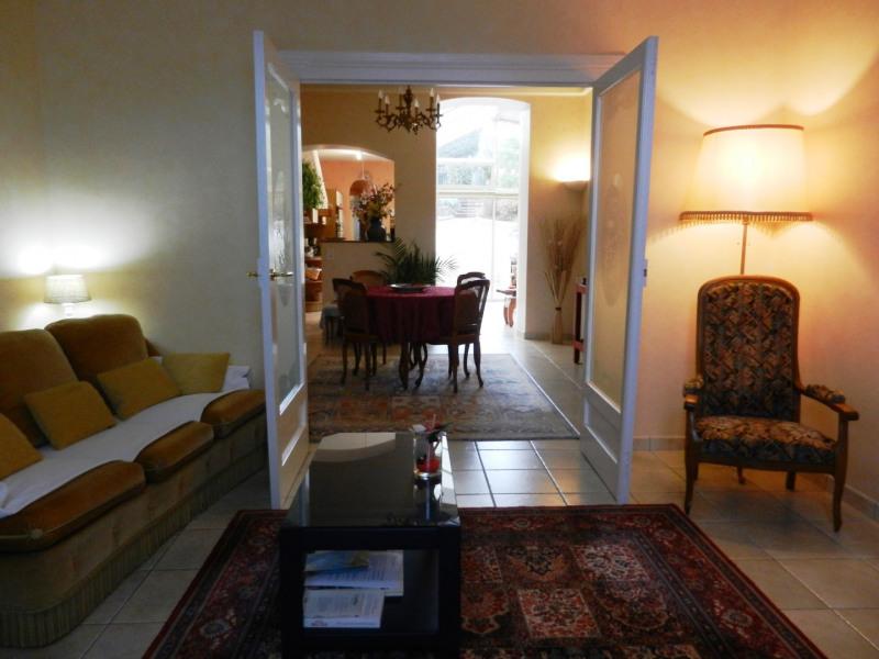 Vente maison / villa Le mans 348400€ - Photo 4