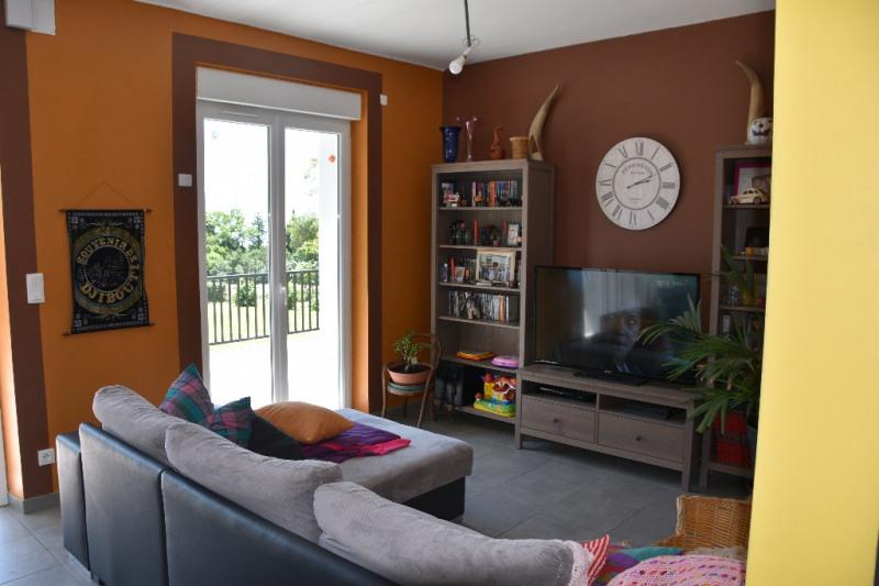 Sale house / villa Saissac 235400€ - Picture 4