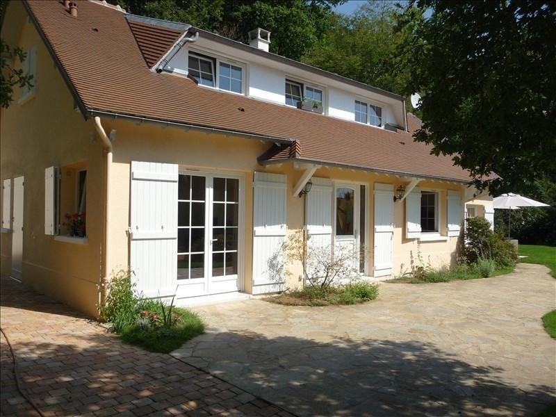 Verkoop  huis Dampierre en yvelines 785000€ - Foto 4