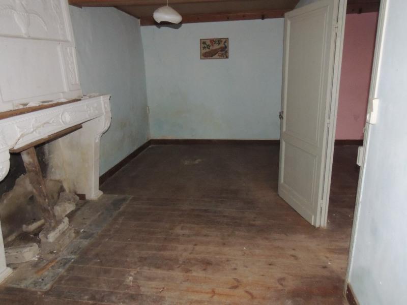 Sale house / villa Medis 128000€ - Picture 2