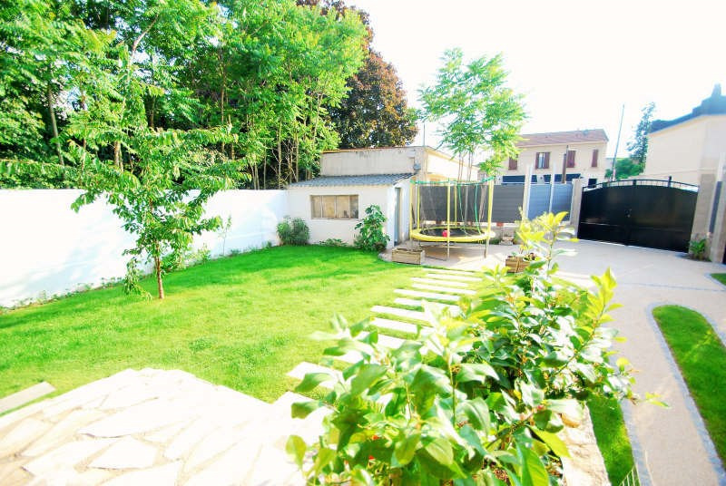 Vente maison / villa Bezons 385000€ - Photo 9