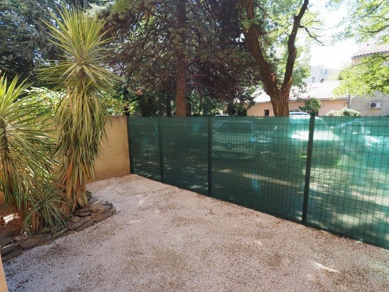 Vendita appartamento Bagnols sur ceze 59900€ - Fotografia 2