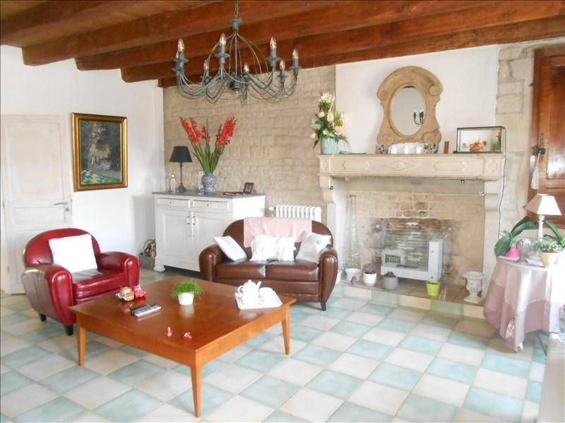 Sale house / villa Aulnay 210000€ - Picture 6
