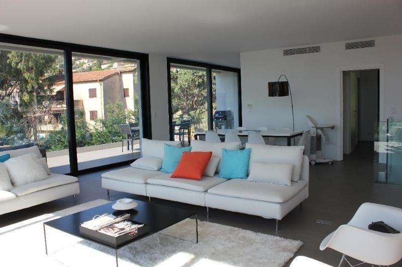 Location vacances appartement Le golfe juan 5400€ - Photo 3