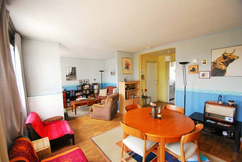 Vente appartement Bezons 179 000€ - Photo 1