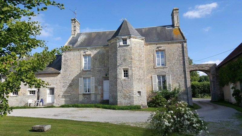 Immobile residenziali di prestigio casa Carentan 297000€ - Fotografia 2