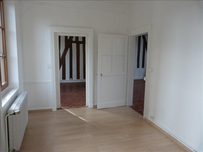 Location appartement Conches en ouche 568€ CC - Photo 3
