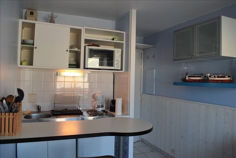 Vente appartement Fort mahon plage 59500€ - Photo 3