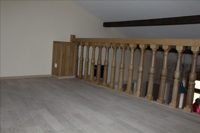 Rental apartment Tournus 370€ CC - Picture 4
