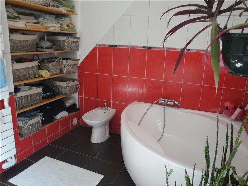 Vendita casa Voujeaucourt 200000€ - Fotografia 7