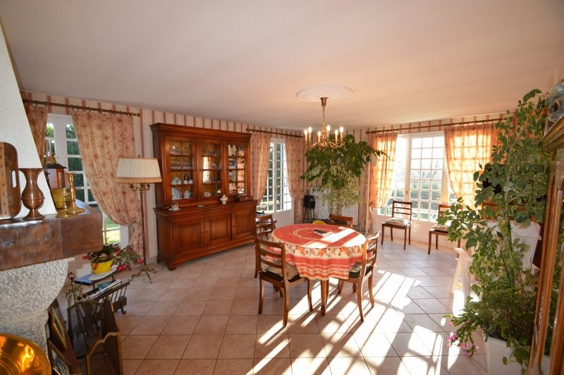 Vente maison / villa Guilberville 176700€ - Photo 2