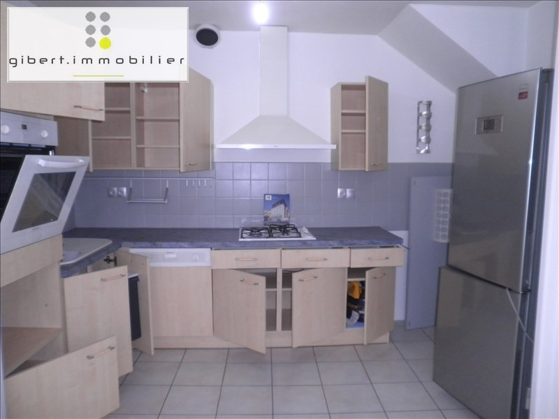 Rental house / villa Espaly st marcel 481,79€ +CH - Picture 1