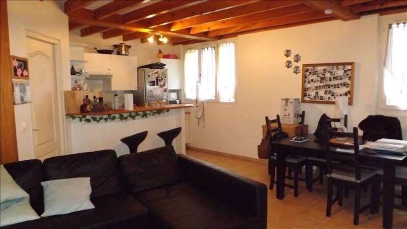 Rental apartment Lagny sur marne 880€ CC - Picture 2