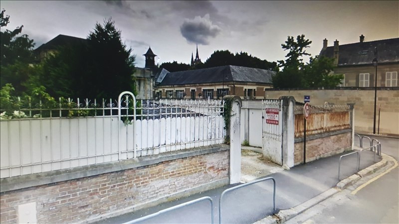 Location parking Soissons 65€ CC - Photo 1