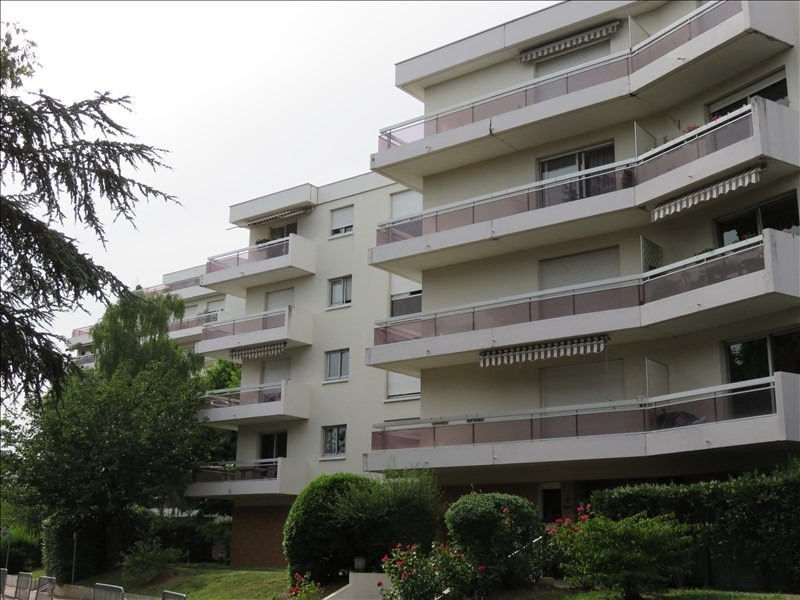Location appartement Le pecq 1 650€ CC - Photo 7