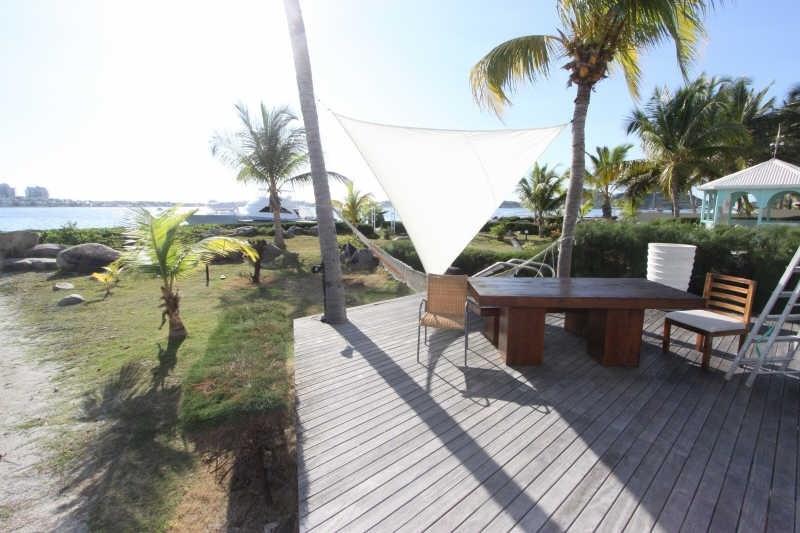 Deluxe sale house / villa St martin 950000€ - Picture 8