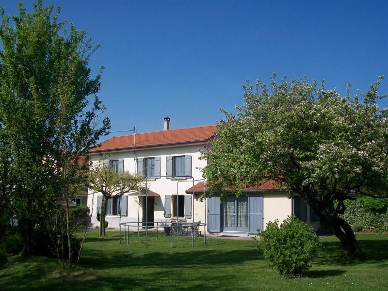 Vente maison / villa St jean de bournay 269500€ - Photo 1