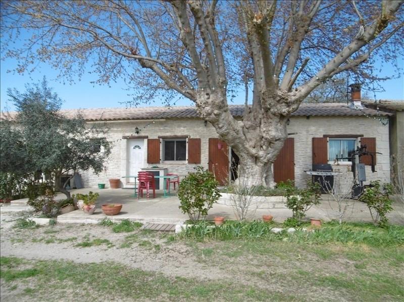 Vente maison / villa St laurent d aigouze 520000€ - Photo 5