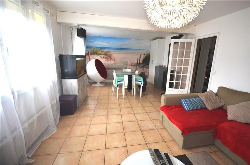 Sale house / villa Carrieres sur seine 415000€ - Picture 1