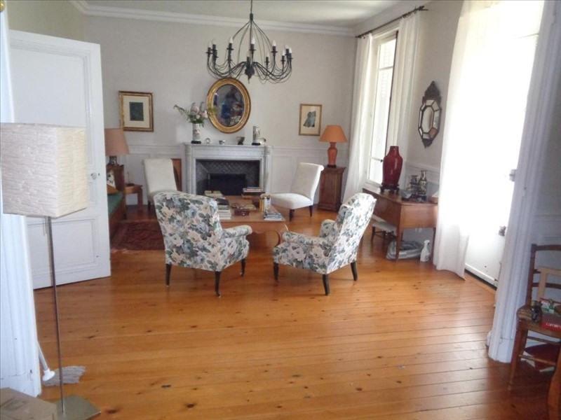 Vente maison / villa Bois le roi 960000€ - Photo 8