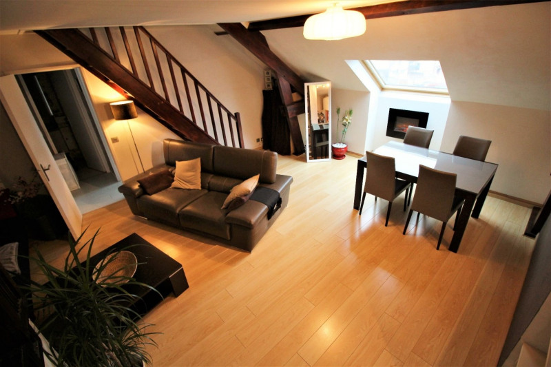 Vente appartement Soisy sous montmorency 249 000€ - Photo 1