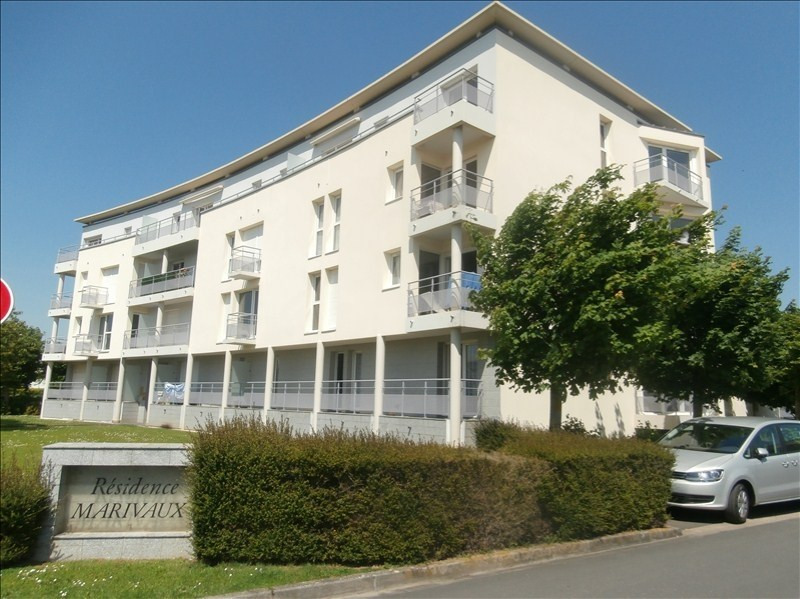 Produit d'investissement appartement Ifs 75 000€ - Photo 1