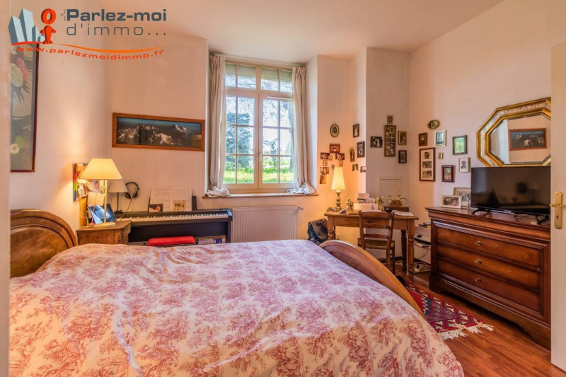 Vente appartement Saint-germain-sur-l'arbresle 249000€ - Photo 8