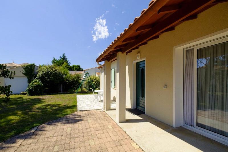 Sale house / villa Saint palais sur mer 308700€ - Picture 14
