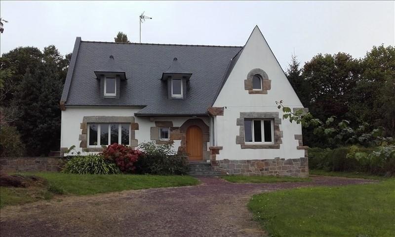 Vente maison / villa Perros guirec 342705€ - Photo 1
