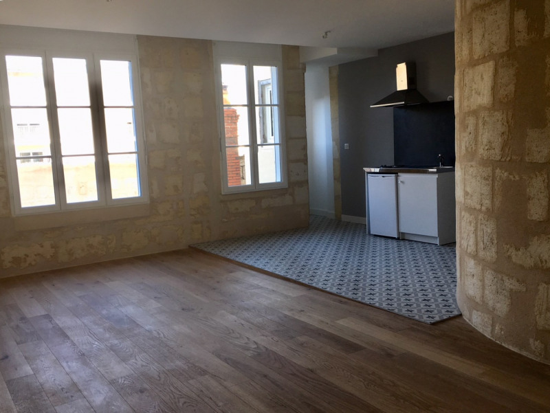 Sale apartment Bordeaux 370 000€ - Picture 1