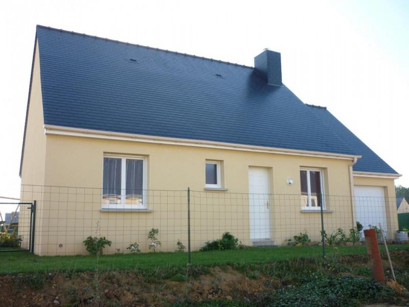 Maison  4 pièces + Terrain 250 m² Bouée par VILLADEALE NANTES