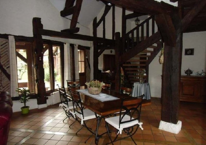 Deluxe sale house / villa Vernou en sologne 1176000€ - Picture 10