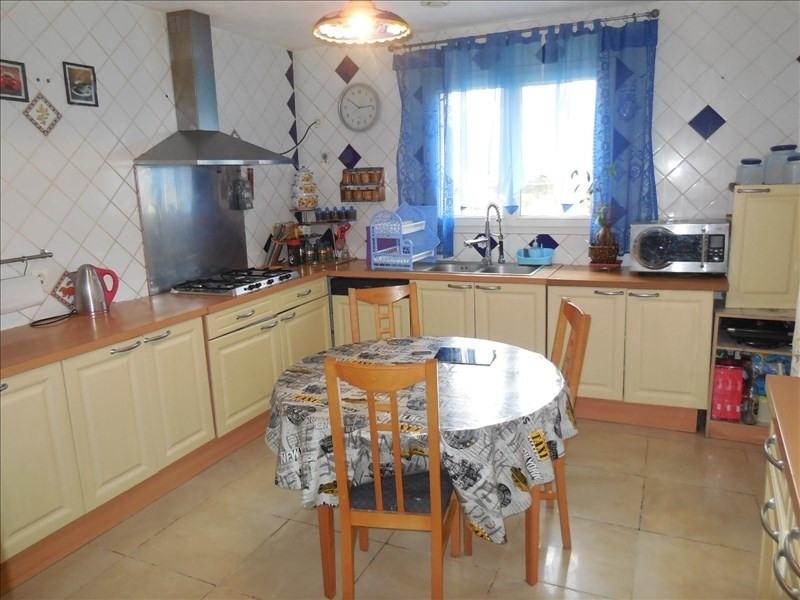 Vente maison / villa Bouloc 325000€ - Photo 3