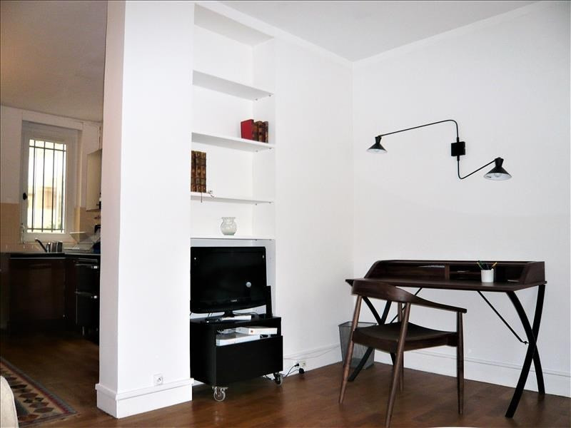 Rental apartment Paris 7ème 1 275€ CC - Picture 3