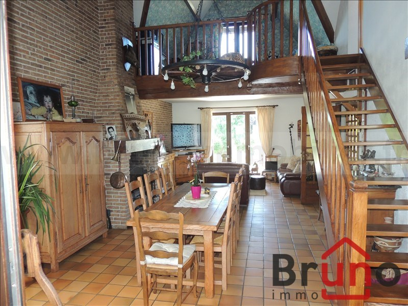 Vente maison / villa Le crotoy 343 900€ - Photo 9
